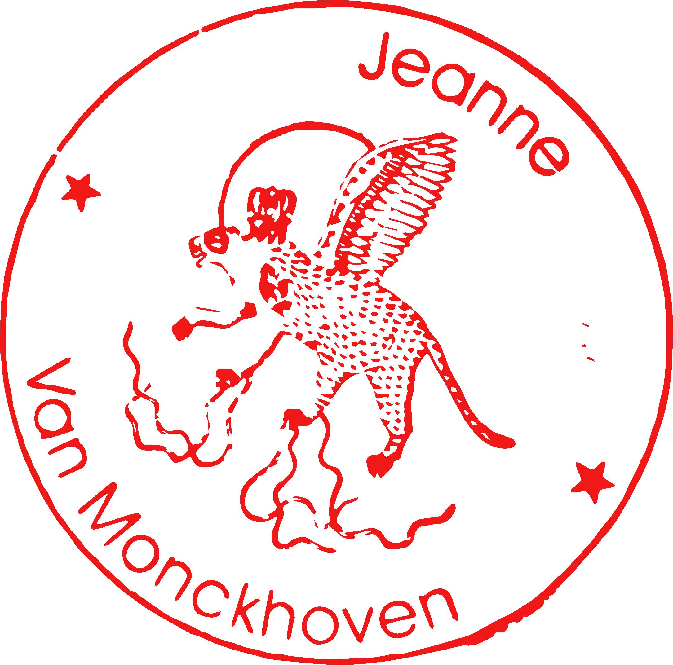 Jeanne Van Monckhoven